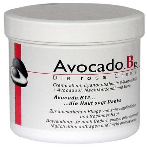 AVOCADO B 12 Creme, 200 ml