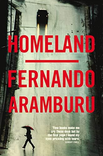 Homeland by [Fernando Aramburu, Alfred MacAdam]