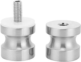 Yinuoday Glazen Deurgrepen Aluminium Pull Knoppen Vervanging Kast Pull voor Showcase Douche Kamer Badkamer