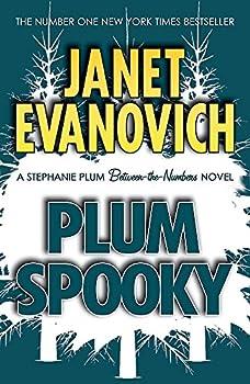Paperback Plum Spooky Book