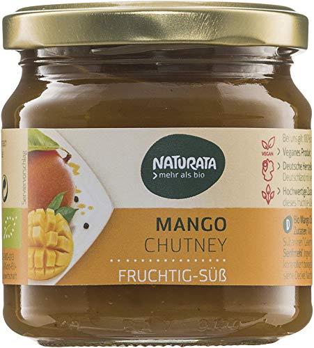 Naturata Mango-Chutney (225 g) - Bio