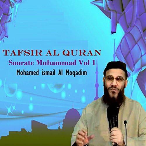 Mohamed ismail Al Moqadim