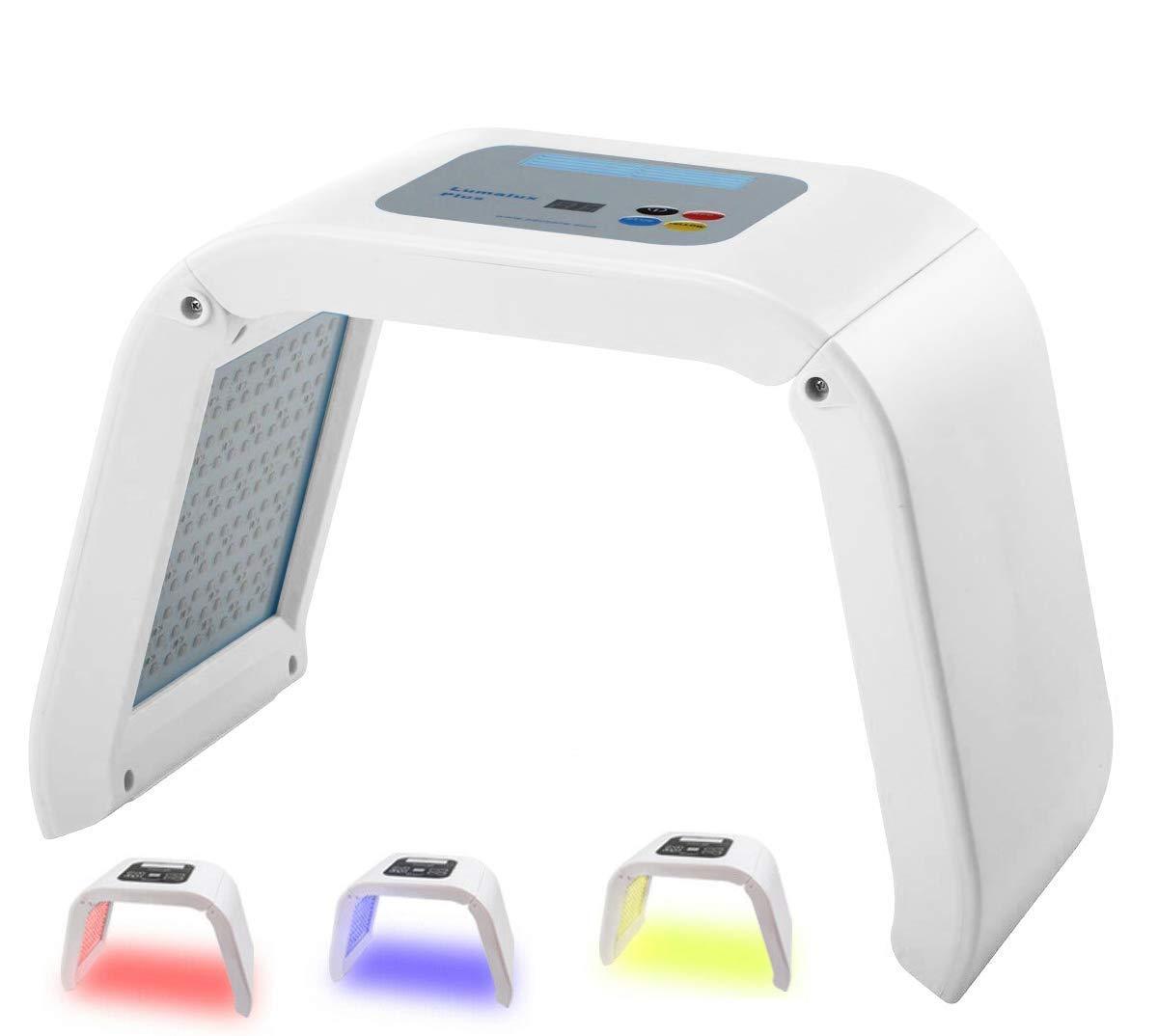 Hydraskincare Hottest お得なキャンペーンを実施中 Widely Use 3 Led 開店記念セール PDT Light Infraed Colors