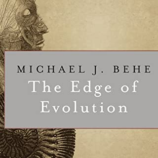 The Edge of Evolution cover art