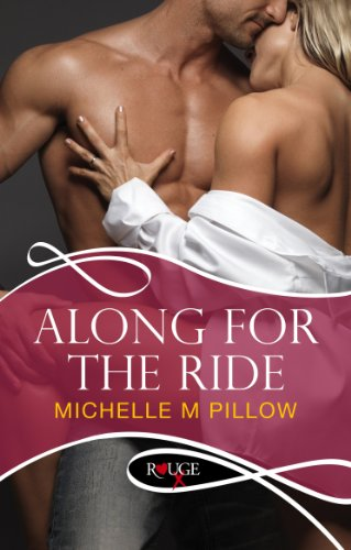 Along for the Ride: A Rouge Erotic Romance (English Edition)