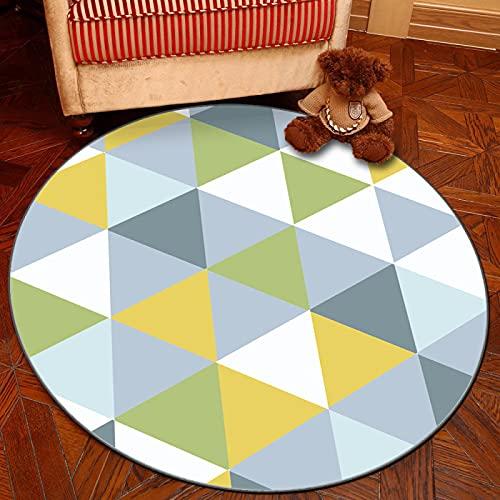 MENEFBS Alfombra suave y peluda para la cabecera, para sala de estar, dormitorio, 200 cm