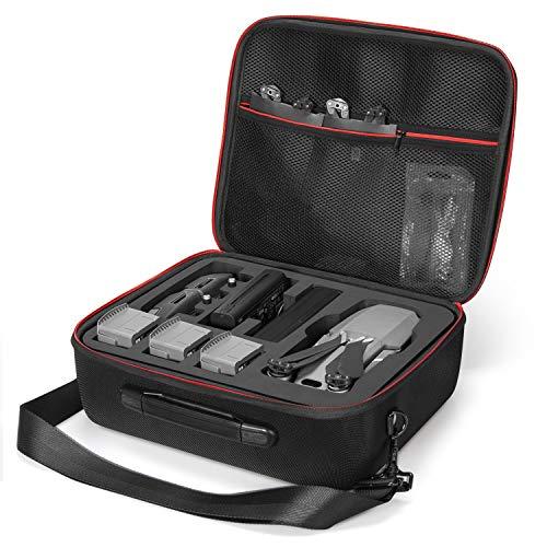 Deyard Tragetasche für DJI Mavic 2 Pro/Zoom Drohne wasserdichte Tasche Portable Handtasche Tragekoffer