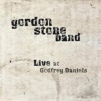 Live at Godfrey Daniels