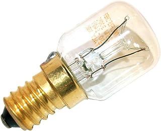 Fitment List D 40/watt Ampoule lampe halog/ène pour four Smeg Spares2go