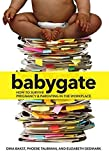 Image of Babygate: How to Survive Pregnancy and Parenting in the Workplace