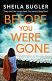 Before You Were Gone (An Eastbourne Murder Mystery): A completely gripping crime thriller packed with suspense: 3