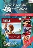Liebessommer in Italien - 4-teilige Serie (eBundle)