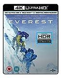 Everest [4K UHD Blu-ray + Blu-ray + UV Copy]