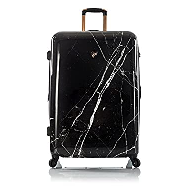 Heys Dakara Black Marble 30  Fashion Spinner