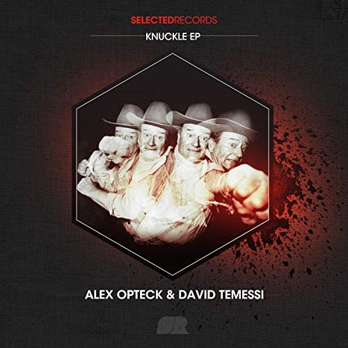 Alex Opteck & David Temessi