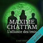 L'alliance des trois  By  cover art