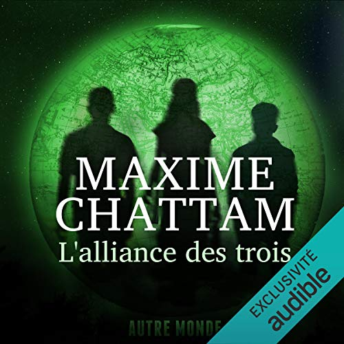 L'alliance des trois  By  cover art