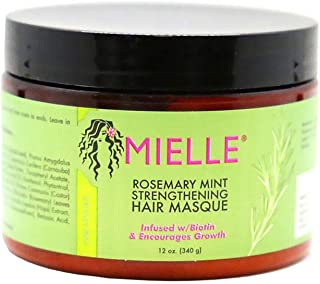 mielle rosemary mint masque