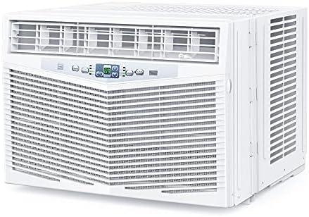 Top 10 Best lg 10000 btu window air conditioner Reviews