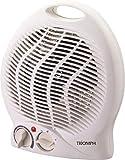 Triomph ETF1820 - Calefactor de apoyo (2000 W)