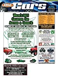Old Cars Weekly (1-year auto-renewal)
