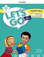Let's Begin: Level 1: Teacher's Pack