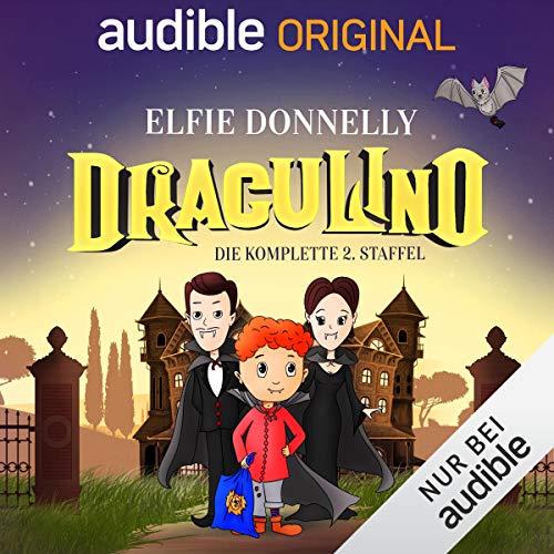 Draculino. Die komplette 2. Staffel cover art