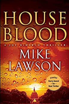 House Blood (Joe DeMarco series) by [Mike Lawson]