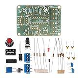 Shefii ICL8038 - Modulo generatore di segnale con funzione monolitica