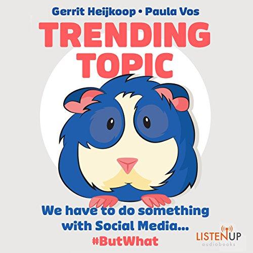 Trending Topic cover art