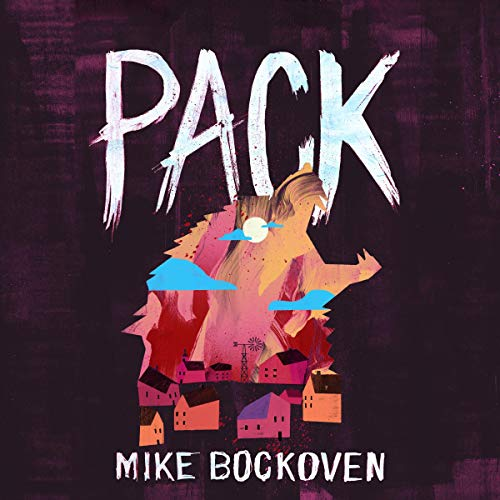 Pack  By  cover art