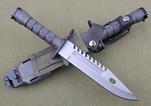 REGULUS KNIFE US-Militärregierung eingerichtete Typ M9 Bajonett Kampfmesser Armee Ausrüstung