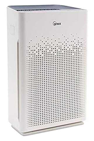 Winix AM90 Air Purifier with 4-stage air filtration