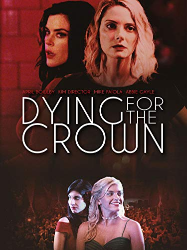 Amica per vendetta (Dying for the Crown)