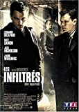 Les infiltr¨¦s [FRENCH] by Leonardo DiCaprio