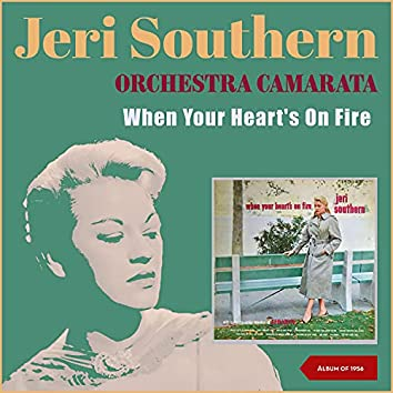 When Your Heart's on Fire (Album of 1956)