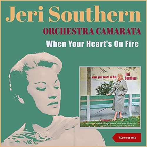Jeri Southern & Orchestra Camarata