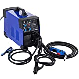 FlowerW MIG-200 3 in 1 Inverter <span class='highlight'>Welder</span>, 220V <span class='highlight'>Welder</span> Welding Inverter Machine MIG MMA Flux MMA Inverter <span class='highlight'>Welder</span> IGBT TIG MIG Flux Cored Wire Gas <span class='highlight'>Welder</span>