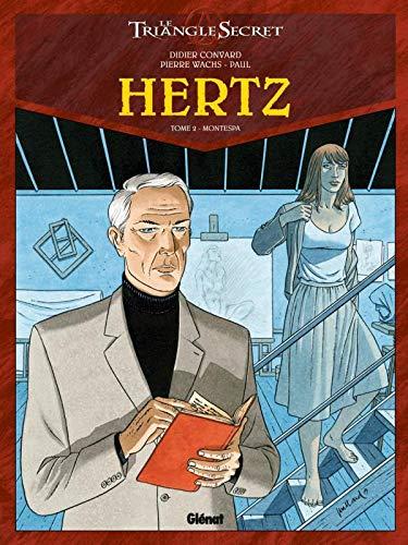 Hertz - Tome 02: Montespa