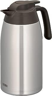 THERMOS 不锈钢水壶 2.0L 热水壶 THV-2001 SBW
