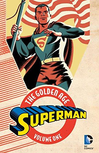 Superman: The Golden Age Vol. 1 (Action Comics (1938-2011))