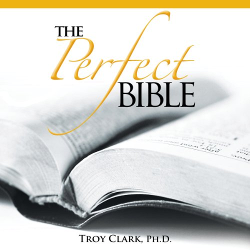 The Perfect Bible audiobook cover art