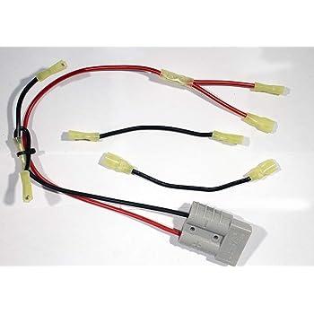 [SODI_2457]   Amazon.com: Mighty Max Battery Wire Harness Replacement for RBC12 APC  SU3000RM3U Brand Product: Automotive | Product Wire Harness |  | Amazon.com