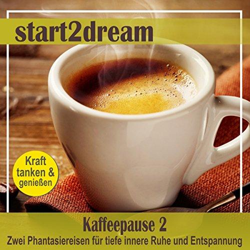 Kaffeepause 2 cover art
