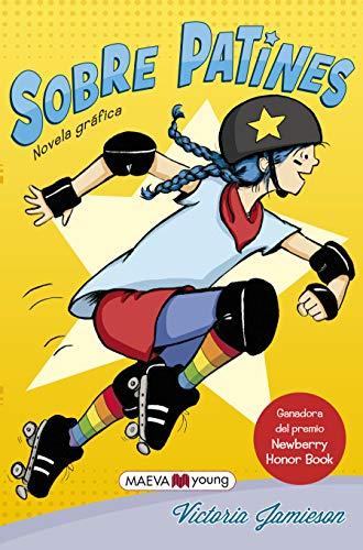 Sobre patines (Novela gráfica)
