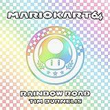Rainbow Road - Mario Kart 64 (Piano Cover)
