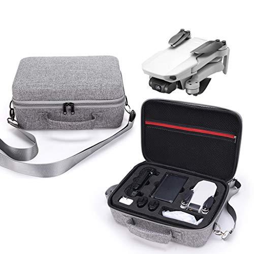 CUEYU Drohne Handtasche für DJI Mavic Mini,Hardshell Portable Rucksack Faltbarer Anti-Shock Wasserdicht Tragbare Schutzhülle Reise Zubehör Portable Box Bag für DJI Mavic Mini Drohne Umhängetasche