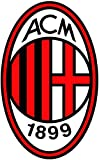 PUMA Stagione 20/21 AC Milan Shirt Replica, Maglia Uomo, Tango Red Black, XXL