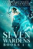 Seven Wardens Omnibus: Books 1-4 (Seven Wardens Collections Book 1) (English Edition)