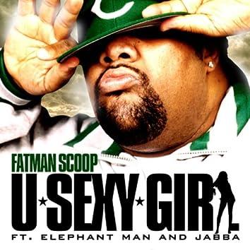 U Sexy Girl